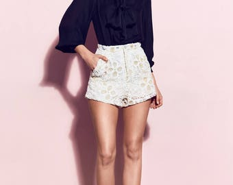 Matea Designs MARGARET Shorts