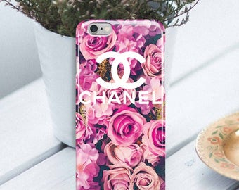 Iphone 8 Plus Case Iphone 8 Case Chanel Case Iphone X Case Samsung Galaxy S6 Edge+ Case Samsung Galaxy S8+ Case Samsung Galaxy S5 Case