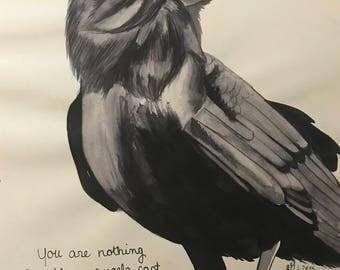 La Dispute Crow