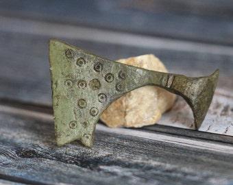 Ax Amulet Ax-amulet Bronze Ax 11-12 centuries Vikings Ax Viking weapons Vikings Viking Age ancient weapons Warrior Crusaders Age #5