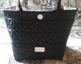 Bag girl