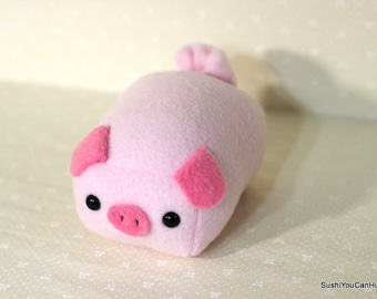 Mini pig loaf- Ready to ship!