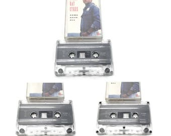 90's billy ray cyrus - some gave all | cassette tape