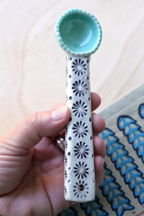 handmade spoon