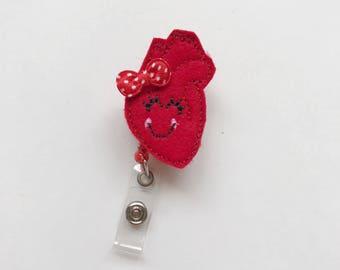 nurse badge reel, nursing badge reel, retractable badge reel,medical badge reel,badge reel nurse,heart badge reel,felt badge reel,badge reel