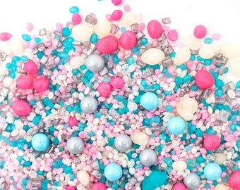South Beach Candyfetti™ Candy Sprinkles