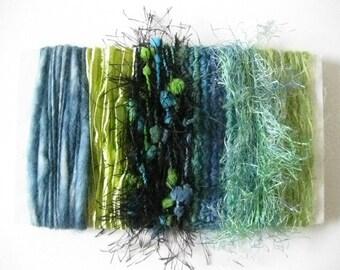 Pretty Bird Luxury Yarn Bundle