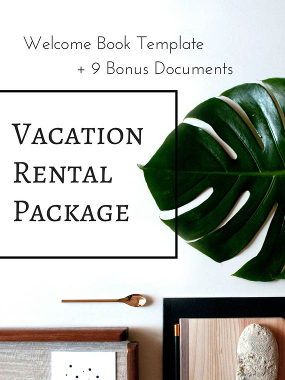 il_570xN.1283020230_ml16 Vacation Rental Welcome Letter Template on vacation property welcome letter, marketing welcome letter, wedding welcome letter, cruise welcome letter, insurance welcome letter, golf welcome letter,