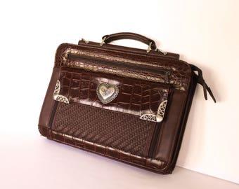 Brighton Briefcase Bag