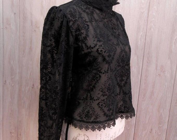 Baroque Shirt - EGA