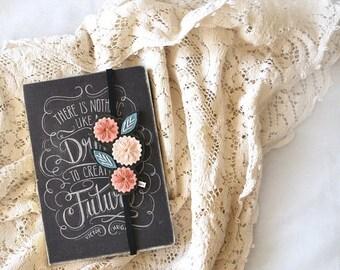 SUMMER SALE Mother's Day Gift Idea,  Unique Bookmark,  Teacher Gift,  Book Lover Gift,   Book Club Gift,  Planner Accessories,  Cute Bookmar