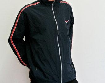 90s trigema sports jacket