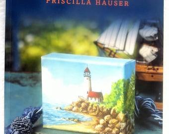 Little Landscapes by Priscilla Hauser 2008 1st Edition PB HTF