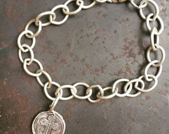Charm Bracelet / Custom Charm Bracelet