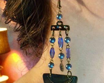 Indian Dangling Earrings