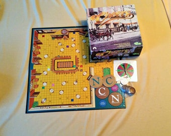 Cheers Board Game - Fun Trivia Game about America's Favorite Neighborhood Tavern - Complete