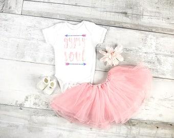 Gypsy soul Baby Onesie for baby girls newborn, 6 months, 12 months, 18 months bohemian hippie baby gift