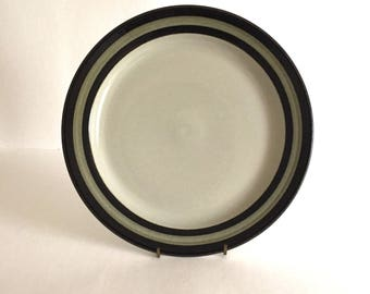 Pair of Arabia Finland Karelia Dinner Plates