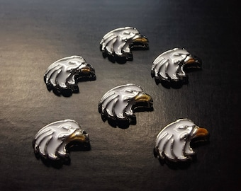 Eagle Floating Charm for Floating Lockets-Gift Idea