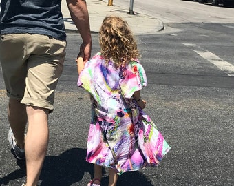 Children's Boulevard Robe