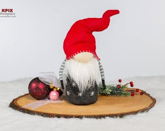 Christmas Gnome Claus the Scandinavian