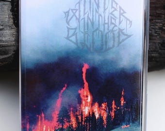 Winter in the Blood - Forest Fires - Cassette Tape + Digital Download