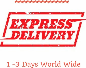 residences). For certain shipments to Alaska and Hawaii, delivery is in 3 business days. Available throughout all 50 states. FedEx Express Saver (3 day transit) - shipped Friday, schedule to arrive Wednesday FedEx Express Saver (3 day transit) - shipped Monday, scheduled to arrive Thursday. FedEx Express Saver® Delivery is in 3 business days by p.m. to most areas (by 7 p.m. to residences).
