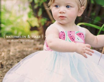 17 Baby Summer Tulle Dress 'Rosie', Light Pink Sequins Tulle Dress, 6m, 12m, 18m, 24m, 2yrs, 4yrs