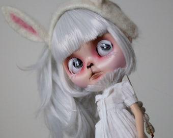 Cream – Custom Blythe Doll by Starrytale Dolls