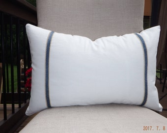 Throw pillow, Home decor, Lumbar Cushion cover