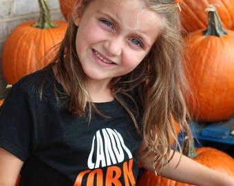 Candy Corn Cutie - Candy Corn Shirt - Candy Corn Cutie Tshirt - Cute Halloween Shirt - Girls Halloween Shirt - Toddler Halloween Shirt