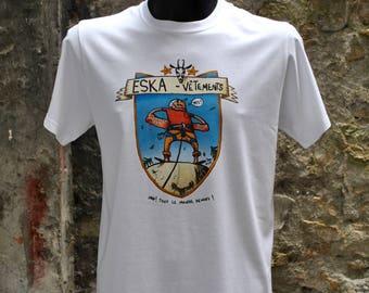"""King color"" T-shirt - men"