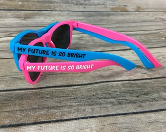 20 KIDS Personalized Sunglasses, Birthday Party Favor, Children's Birthday Party, Family Reunion Favor, Kids Sunglasses, Kids Party Favor