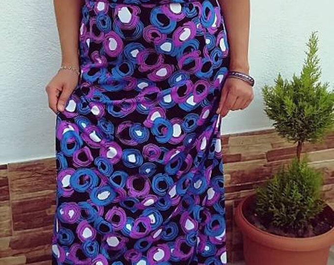 Long dress, women's clothing, dress, Handmade dress, women dress, dresses, Summer dress