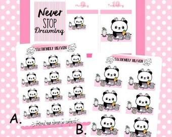156A - Panda Planning