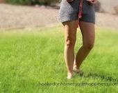 Crochet Shorts PATTERN - ...