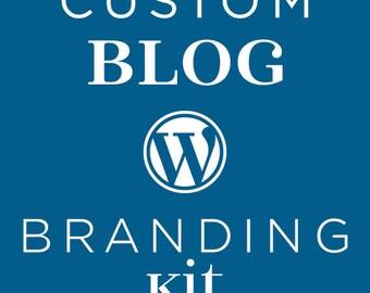 65% OFF - Blog Branding Kit