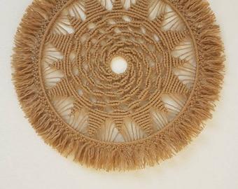 Mandala tribal Sun