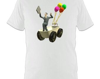 Garry's Mod | Meme Shirt