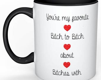 You're My Favorite Mug