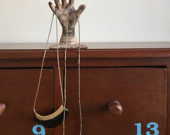Small Iron Hand