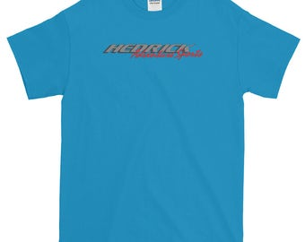 Hedrick Adventure Sports Short-Sleeve T-Shirt