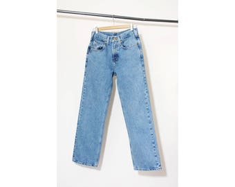 1990s Carhartt Mid Waist Jeans