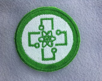 The Orville Medical Insignia Patch