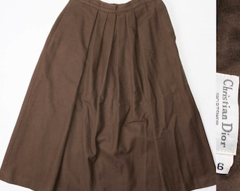 CHRISTIAN DIOR for NEIMANMARCUS Skirt
