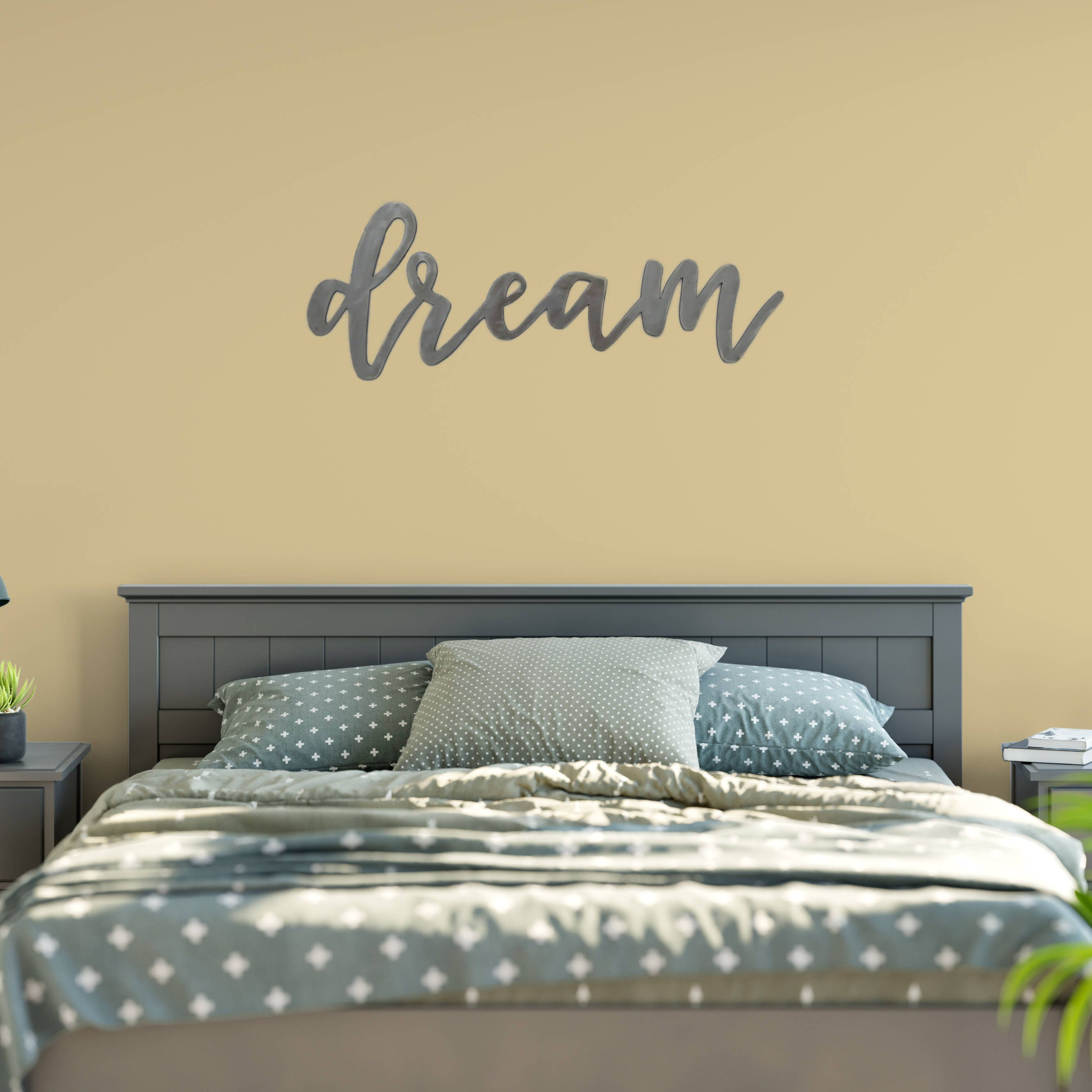 Dream Wall Decor Images - home design wall stickers