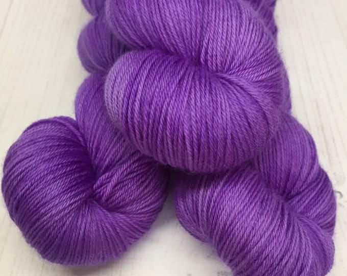 Barney - 100grams 100% Merino  Superwash merino  4 ply wool