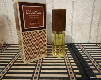 Equipage Hermes for Men 25ml. EDT Vintage