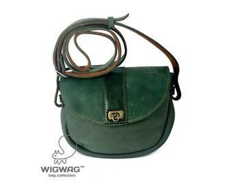 Women's bag, leather womens bag, crossbody bag, women's crossbody, leather bag, leather saddle bag, leather crossbody, saddle bag