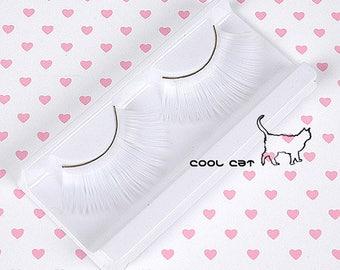 Double-Long Eyelashes suitable for Blythe/ Pullip dolls